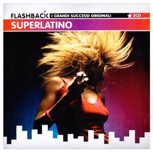 Superlatino - CD Audio