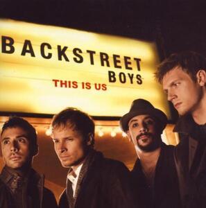 This Is us - CD Audio di Backstreet Boys