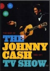 Johnny Cash. The Best Of The Johnny Cash TV Show (2 DVD) - DVD