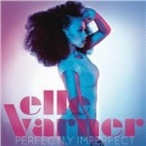 Perfectly Imperfect - CD Audio di Elle Varner