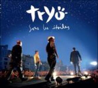 Sous Les Etoiles Live - CD Audio di Tryo
