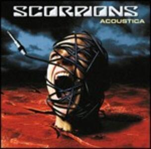 Acoustica - CD Audio di Scorpions