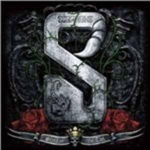 Sting in the Tail - Vinile LP di Scorpions