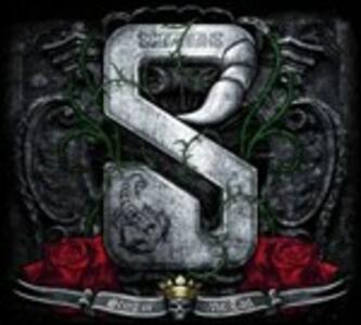 Sting in the Tail - CD Audio di Scorpions