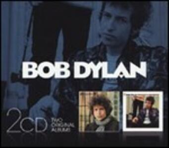 Highway 61 Revisted - Blonde on Blonde - CD Audio di Bob Dylan