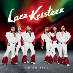 Om Du Vill - CD Audio di Larz Kristerz