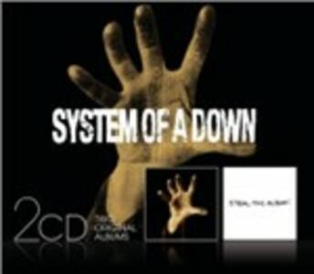 System of a Down - Steal This Album! - CD Audio di System of a Down