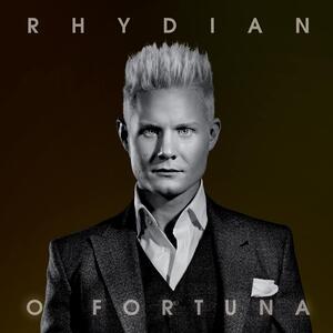 O Fortuna - CD Audio di Rhydian