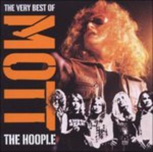 Golden Age of Rock 'n - CD Audio di Mott the Hoople