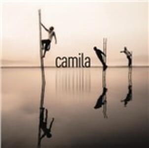 Dejarte de amar - CD Audio di Camila