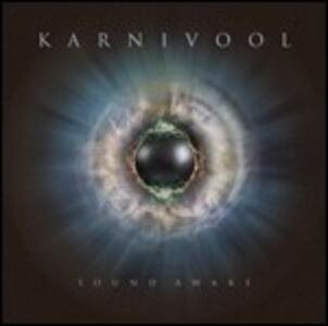 Sound Awake - CD Audio di Karnivool