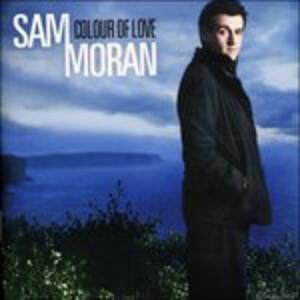 Colour of Love - CD Audio di Sam Moran