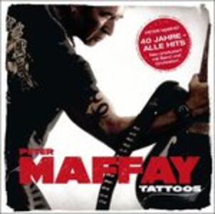 Best of - CD Audio di Peter Maffay