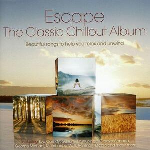 Escape -Classic - CD Audio