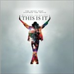 CD This Is it (Colonna Sonora) di Michael Jackson