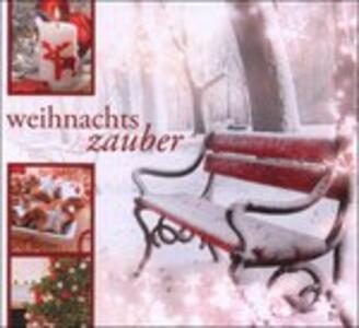 Weihnachtszauber - CD Audio