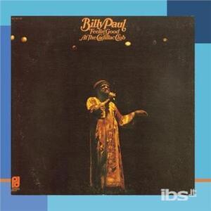 Feelin Good at The - CD Audio di Billy Paul