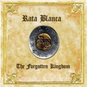 Forgotten Kingdom - CD Audio di Rata Blanca