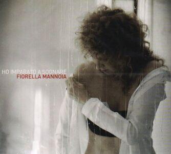 Foto Cover di Ho imparato a sognare, CD di Fiorella Mannoia, prodotto da Sony Music