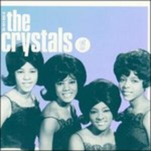 Da Doo Ron Ron. Very Best - CD Audio di Crystals