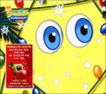Spongebob Weihnachts - CD Audio