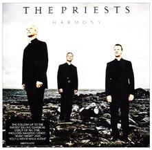 Harmony - CD Audio di Priests