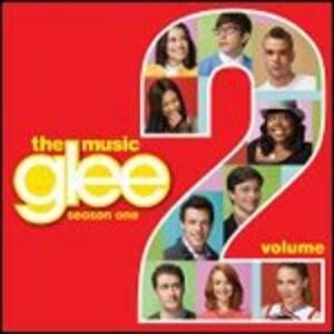 Glee. The Music vol.2 (Colonna Sonora) - CD Audio