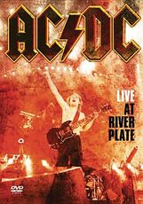 Film AC/DC. Live At River Plate