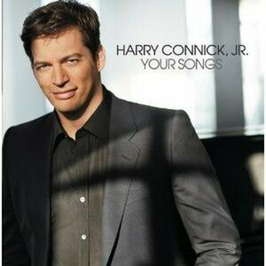 Your Songs - CD Audio di Harry Connick Jr.