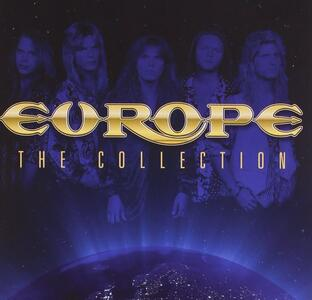 The Collection - CD Audio di Europe