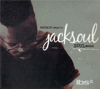 Soulmate - CD Audio di Jacksoul