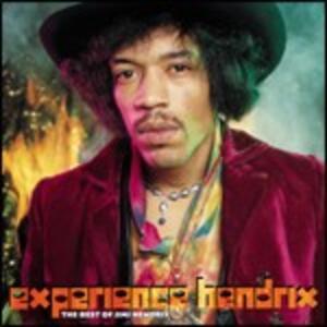 Experience Hendrix. The Best of Jimi Hendrix - CD Audio di Jimi Hendrix