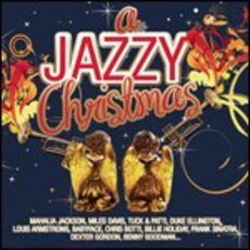 CD A Jazzy Christmas