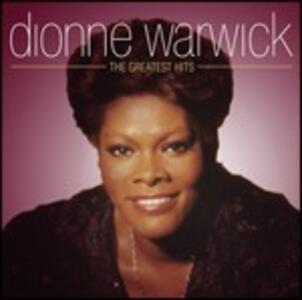 The Greatest Hits - CD Audio di Dionne Warwick