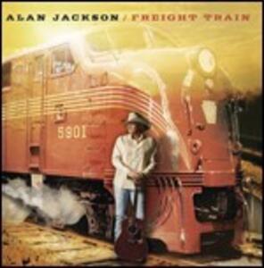 Freight Train - CD Audio di Alan Jackson