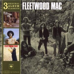 Original Album Classics - CD Audio di Fleetwood Mac