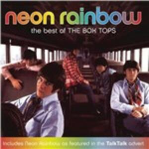Neon Rainbow. Best of - CD Audio di Box Tops