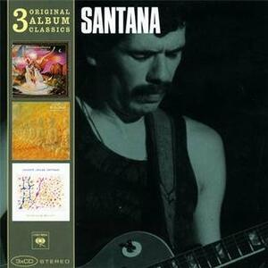 Original Album Classics - CD Audio di Santana