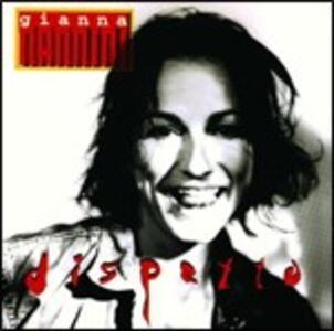 Dispetto - CD Audio di Gianna Nannini