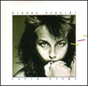 Latin Lover - CD Audio di Gianna Nannini
