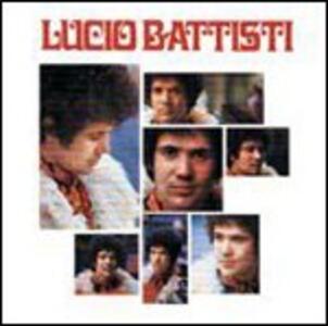 Lucio Battisti - CD Audio di Lucio Battisti