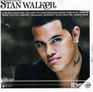 Introducing Stan Walker - CD Audio di Stan Walker