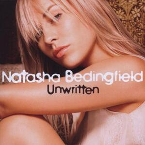 Unwritten - CD Audio di Natasha Bedingfield