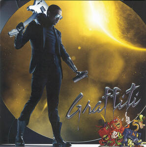 Graffiti - CD Audio di Chris Brown