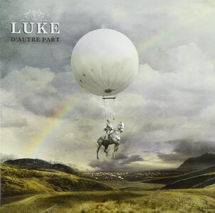 D'autre Part - CD Audio di Luke