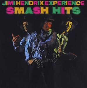 Smash Hits - CD Audio di Jimi Hendrix