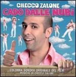 Cover CD Colonna sonora Cado dalle nubi