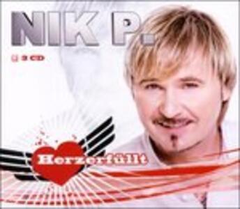 Herzerfuellt - CD Audio di Nik P.