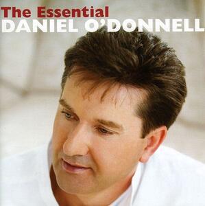 Essential - CD Audio di Daniel O'Donnell