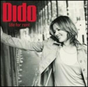 Life for Rent - CD Audio di Dido